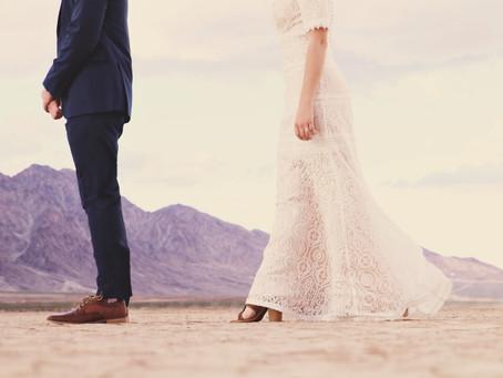 JJ & Nicole's Bridals