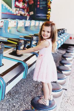 Child Portrait Photography Las Vegas