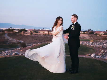 Events at Revere Golf Club Wedding | Christy & Will: Succulents & Family