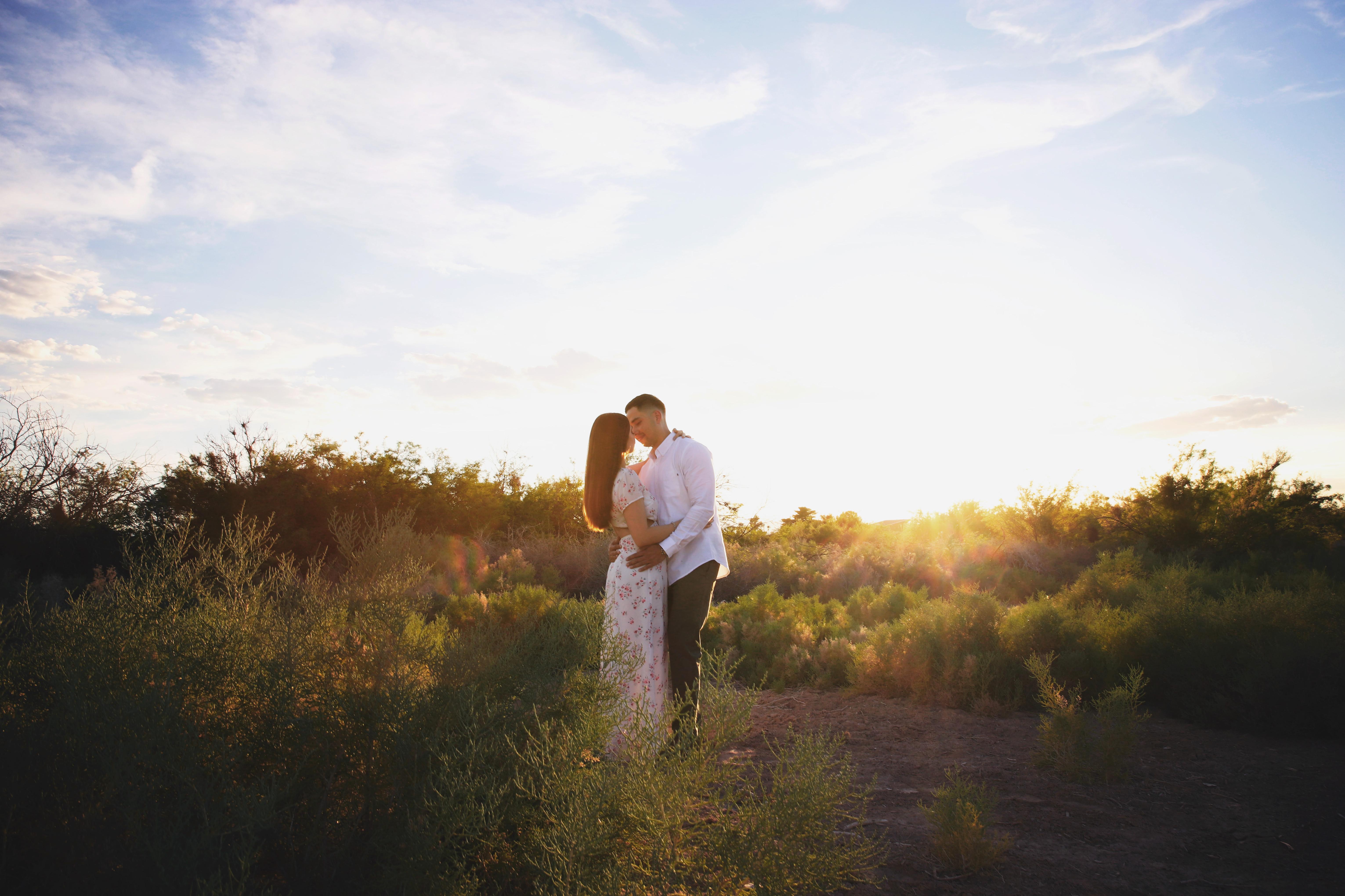 Engagement Photography A La Carte'