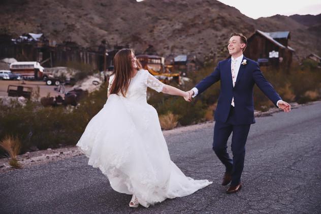 Sarah Jay Photography Las Vegas Wedding