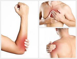 Smerter er kommunikation fra din krop..