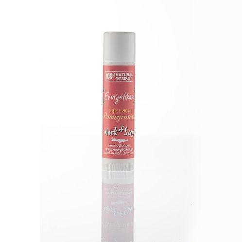 Læbepomade Granatæble