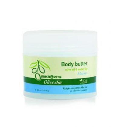 Oliveelia Body Butter Marine