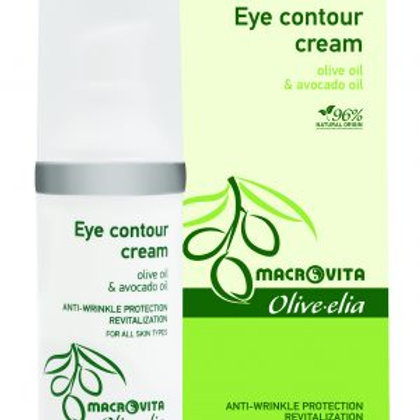 Oliveelia Eye Contour Cream