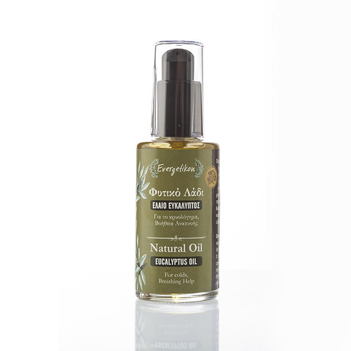 Natural Oil - Eucalyptus