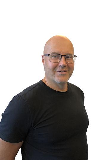 Michael K Behrens