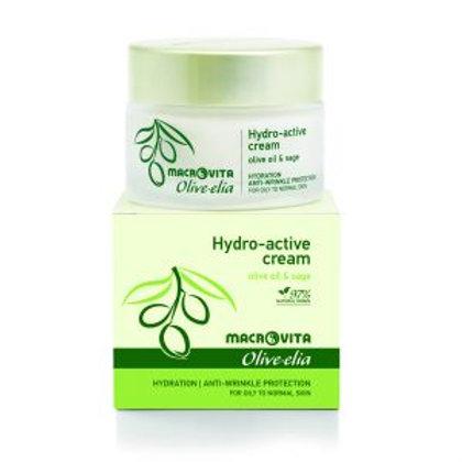 Oliveelia Hydro Active Cream