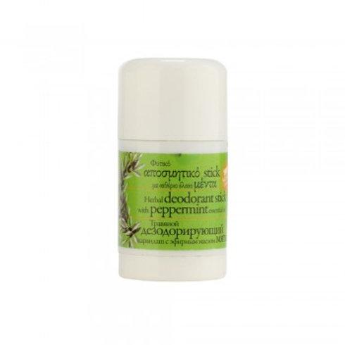 Naturlige Deodorant sticks
