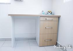 muebles de oficina