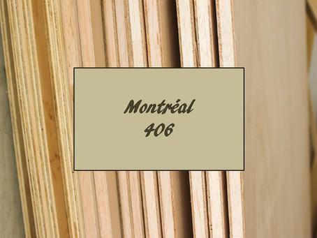 Proyecto Montréal 406