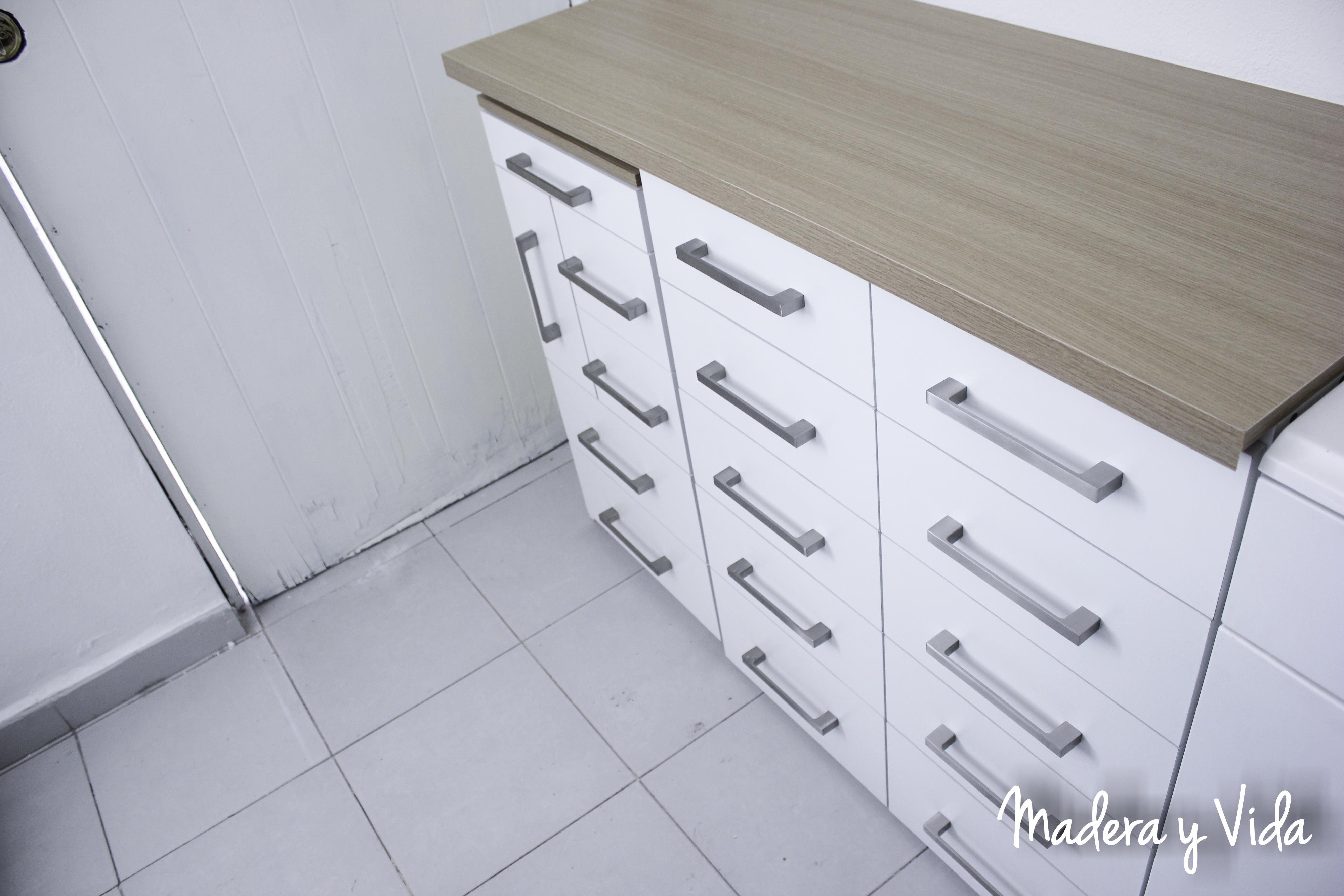muebles de consultorio