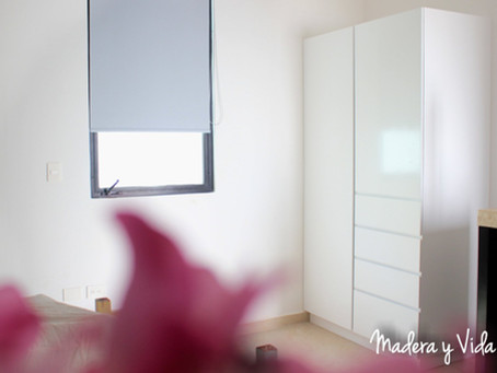 ¿Cómo saber si el color blanco es la mejor opción para mis muebles?