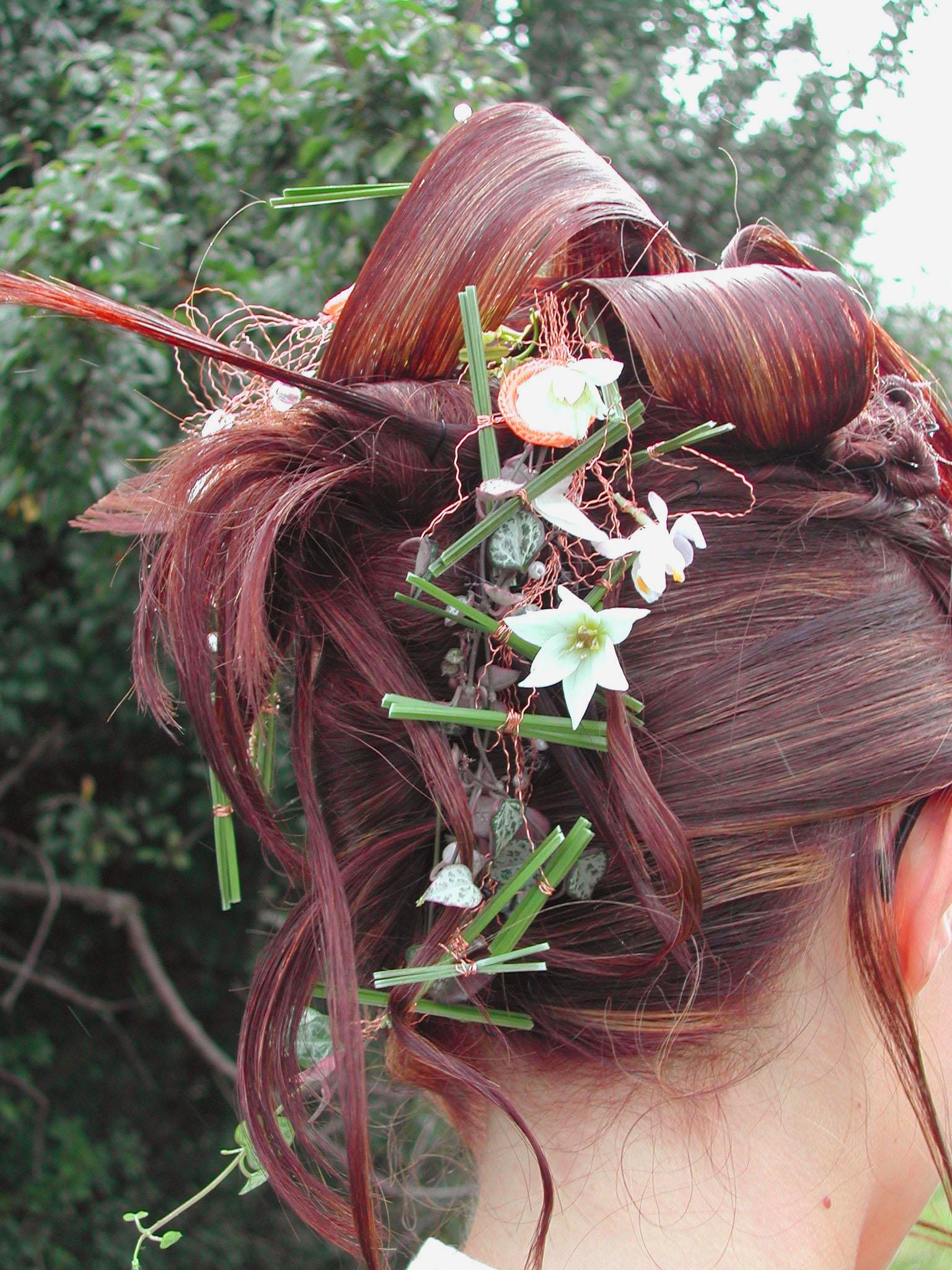 décoration fleur mariage strasbourg