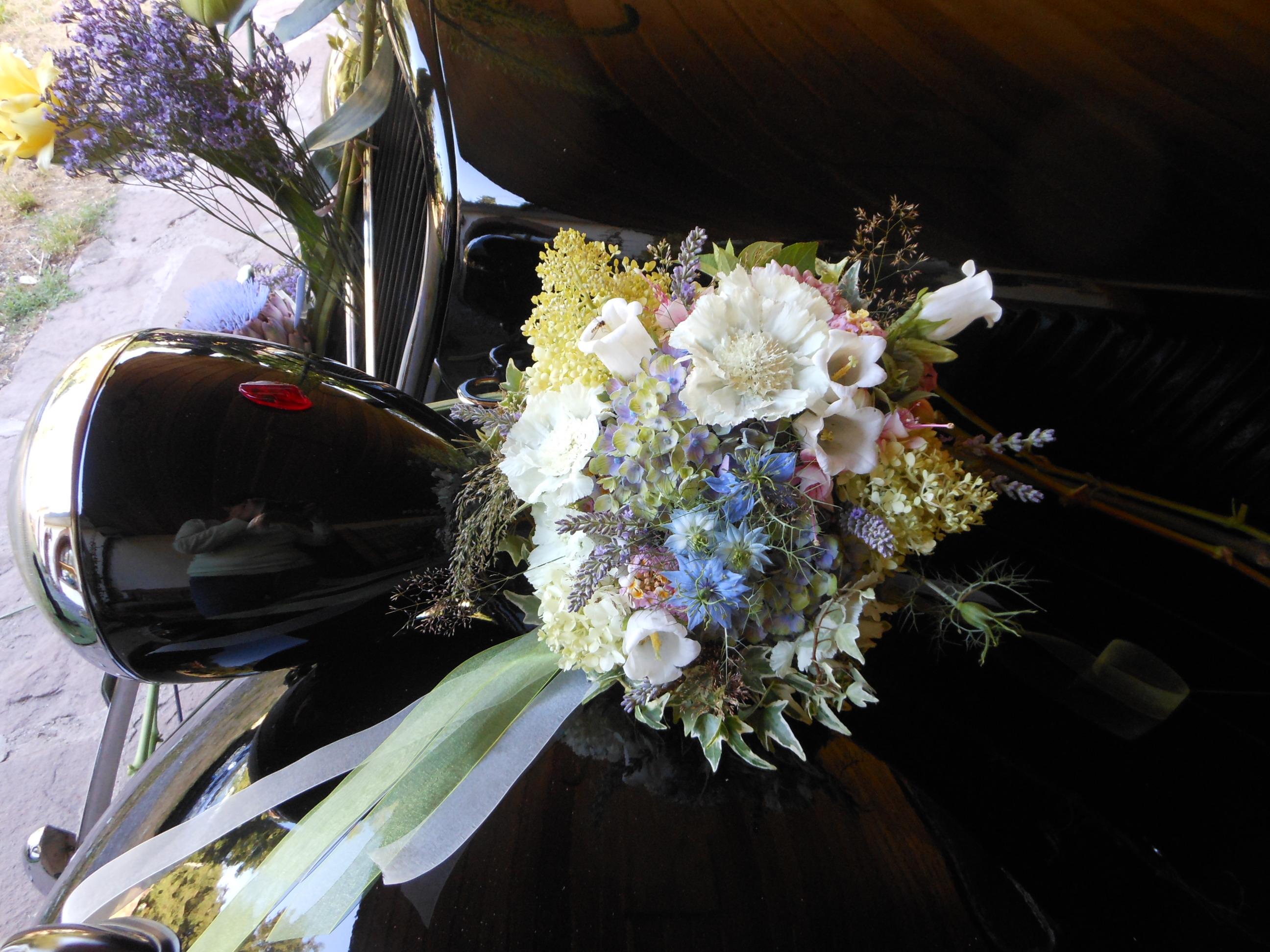 Fleuriste mariage colmar strasbourg