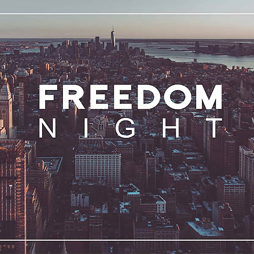 Freedom Night