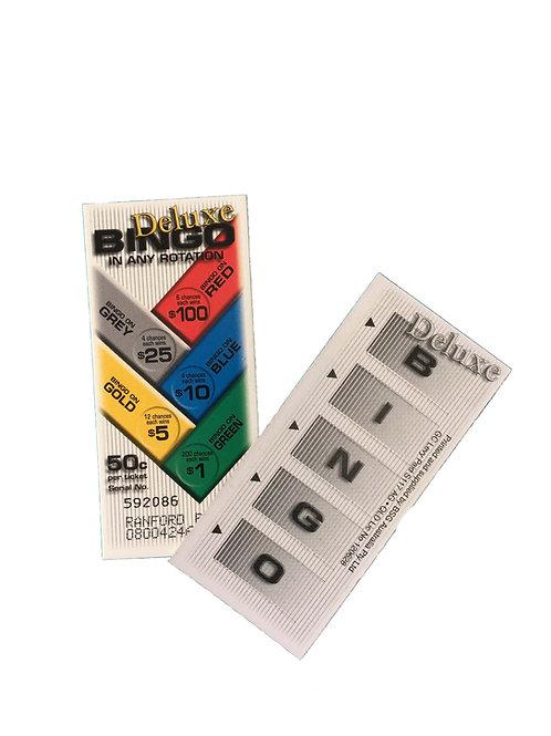 Deluxe Super Bingo