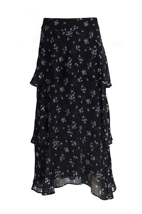 Simone Stella Skirt Floral