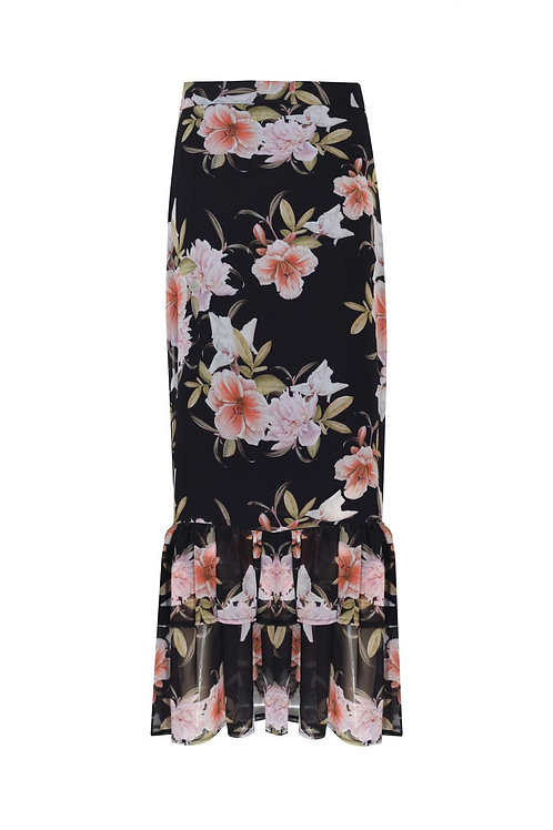 Simone Dole Black Skirt