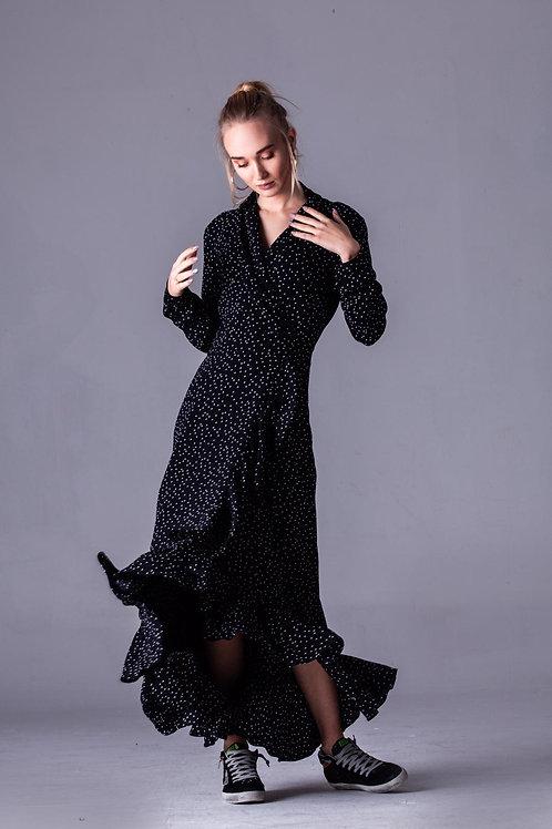 Simone Star Dress