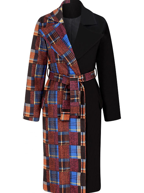 iHandmore Dover Coat Double