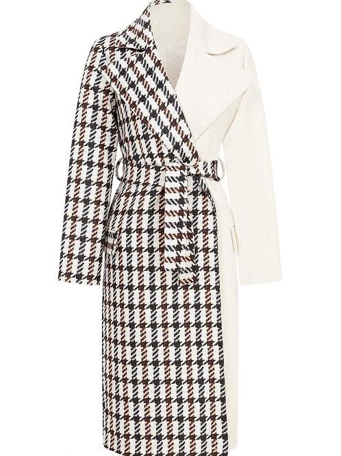 iHandmore Dover Coat White