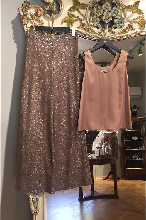 Naibi Sequins Top & Pants
