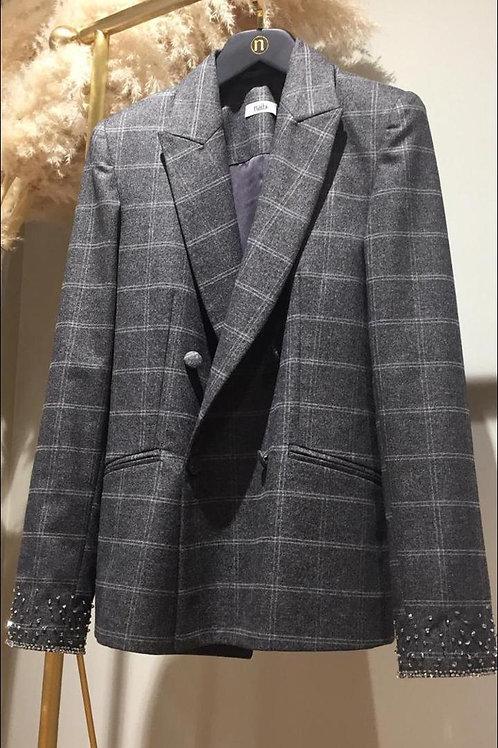 Naibi Sequins Jacket