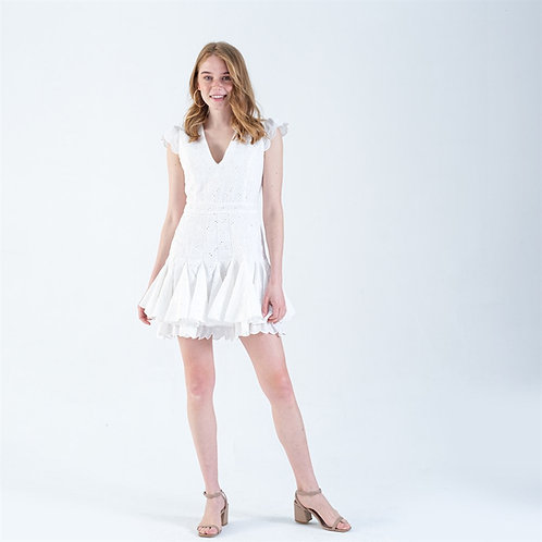 Simone Celine Dress