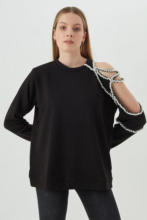LoveMeToo Pensy Sweatshirt