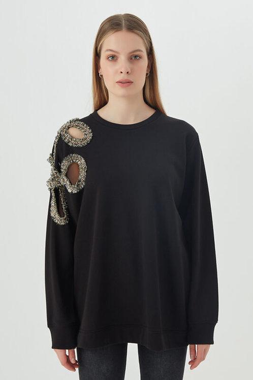LoveMeToo Bergenia Sweatshirt