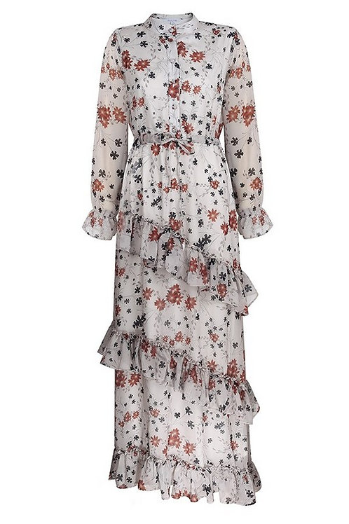 Simone Luna Dress