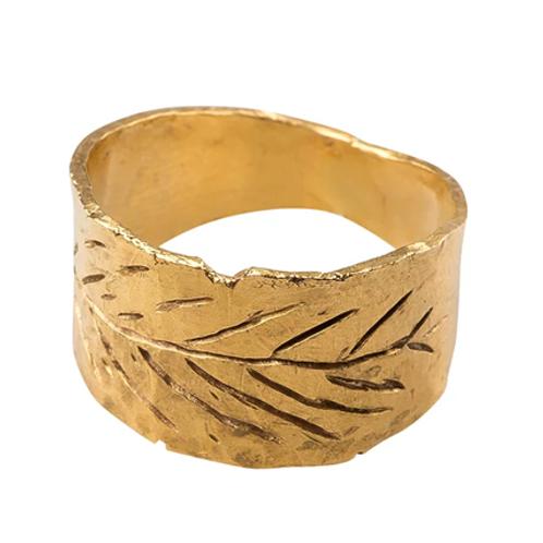 Monapetra Ancient Rome Ring