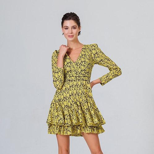 Simone Jeanette Dress