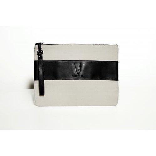 Monument Natural Clutch