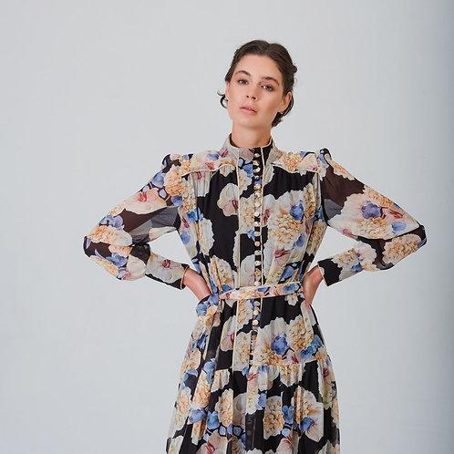 Simone Rita Dress