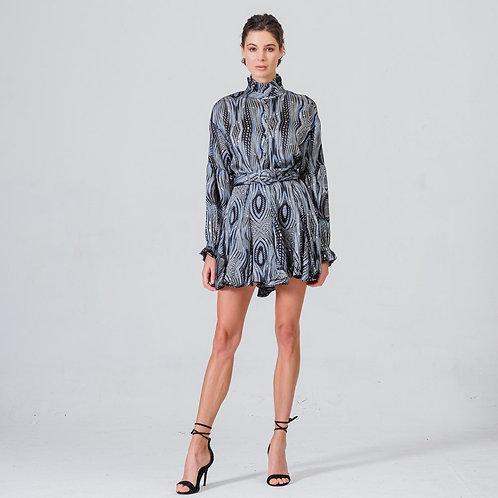 Simone Holly Dress