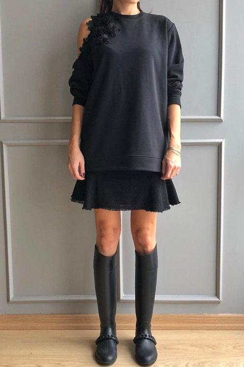 LoveMeToo Victoria Skirt