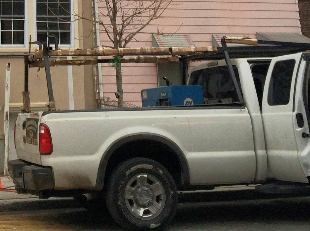 Advanced Truck