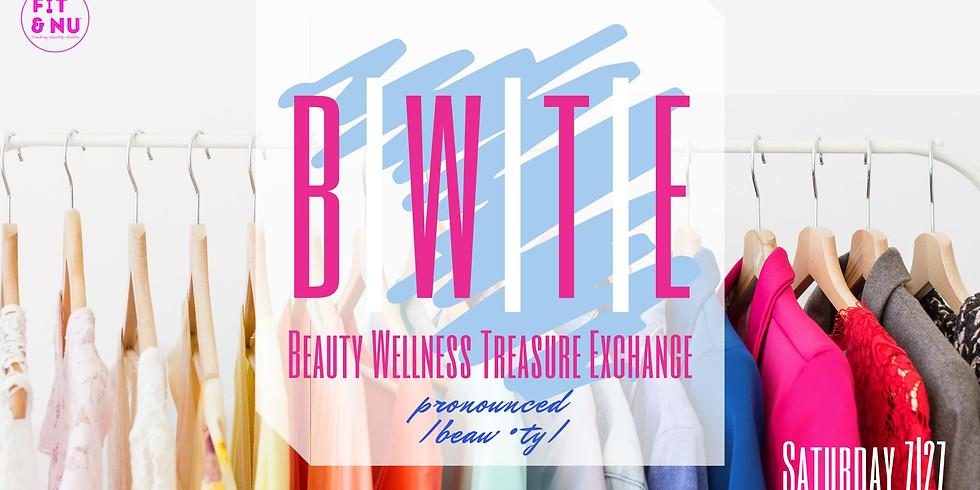 Beauty Wellness Treasure Exchange (BWTE)