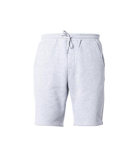 Mens Midweight Fleece Shorts