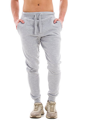 Lane Seven Premium Fleece Joggers