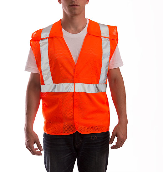 Tingley Class 2 Breakaway Vest