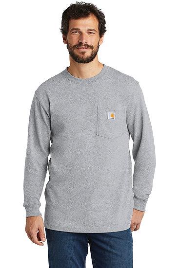 Carhartt Workwear Pocket Long Sleeve T-Shirt
