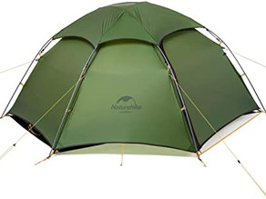 The best tent for wild camping?