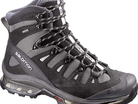 Which hiking boots?