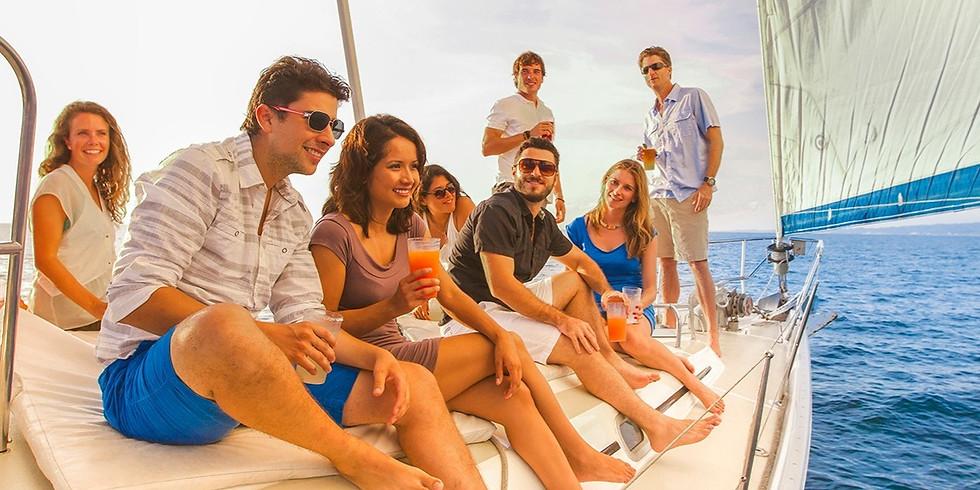Croatia Catamaran Week