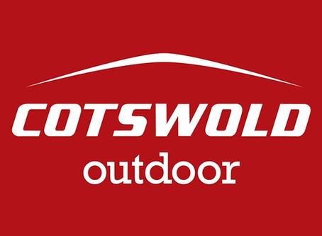 Cotswold Outdoor Discount Voucher Code 2020