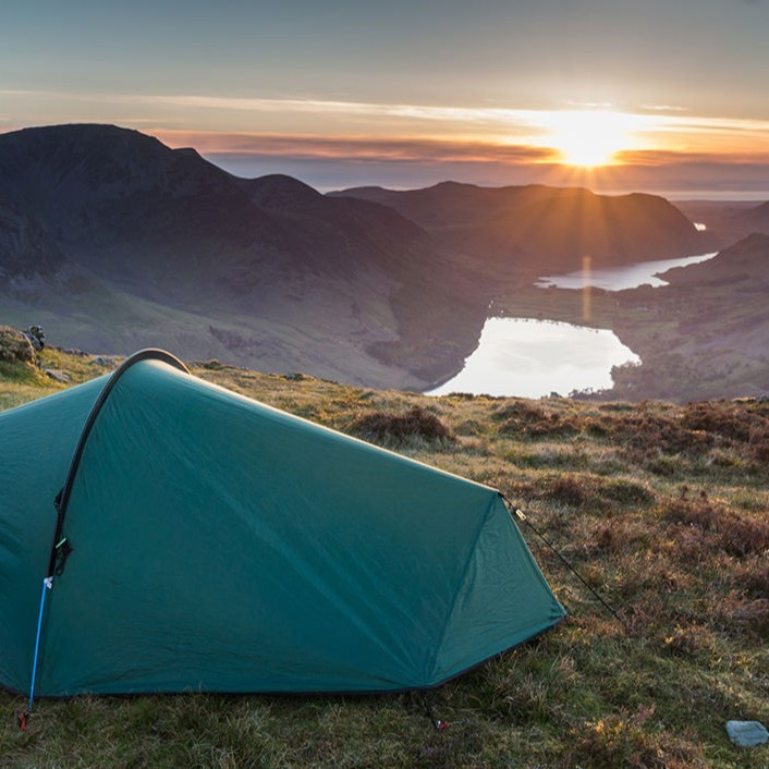 Wild Camping for Beginners (29th-31st May 2021)