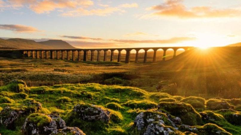 Deposit: Yorkshire 3 Peaks (and Cheese) Challenge